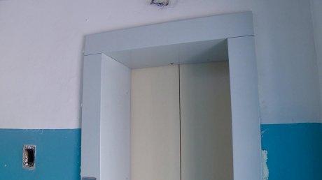 Здание введено в эксплуатацию проводки