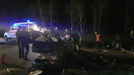 5 человек погибли в итоге трагедии с грузовым автомобилем вПензенской области