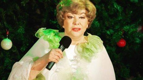 Эдита Пьеха неизлечимо больна