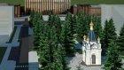 Жители еще одного российского города добились заморозки строительства в сквере