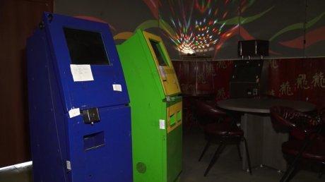 где в пензе работают игровые автоматы