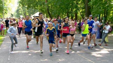 Пензенцев приглашают наспортивный праздник наОлимпийской аллее