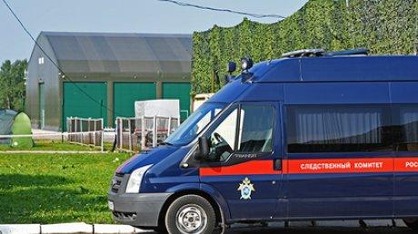 Россиянка привязала ксебе двоих детей иутопила