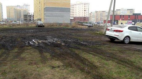 Как взять землю в аренду под стоянку авто