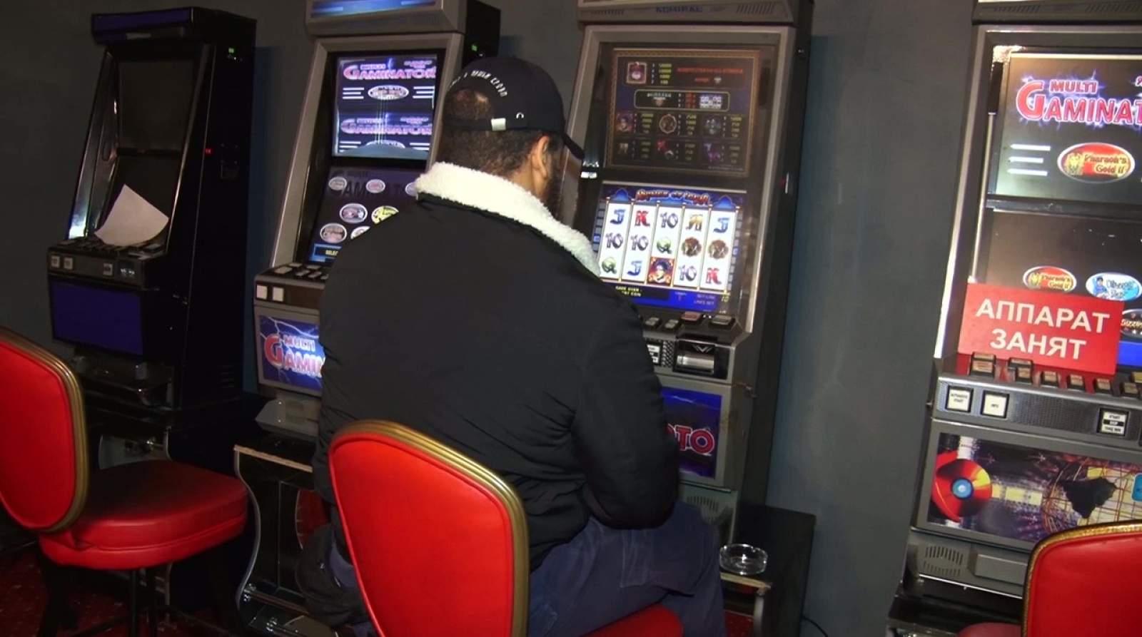 убийство в пензе в игровые автоматы