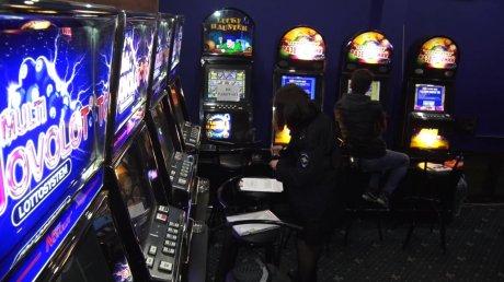 Игровые автоматы пензенская область aliens игра в казино