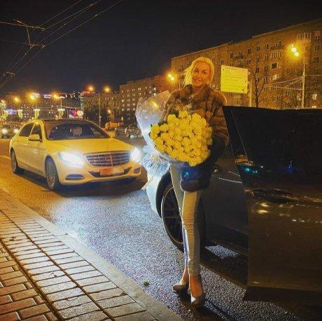 Названа настоящая причина «постыдного» увольнения Волочковой из Большого театра