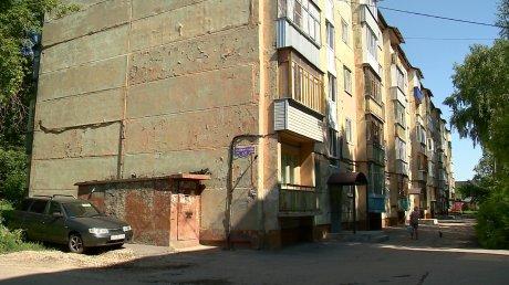 В многоэтажке на улице Вяземского протекает кровля