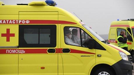 В больнице Северной Осетии девять человек умерли из-за прорыва кислородной трубы