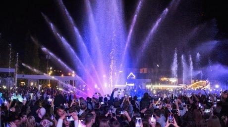 Стало известно, когда в Пензе будет праздноваться День города