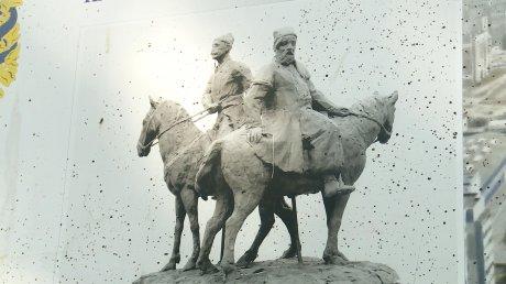 Пензенцы еще не скоро увидят памятник казакам-основателям
