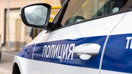 Россиянин неделю шел пешком в отдел полиции сознаться в убийстве