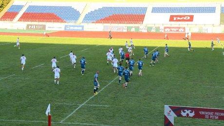 Молодежка «Локомотива» проиграла в матче против «Енисея-СТМ»