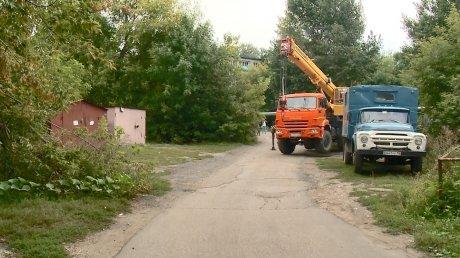 Пензенцы пожаловались на раскопки на Ульяновской