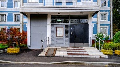 В России увеличилось число незаконных проникновений в дома