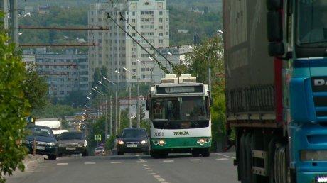 Открытие моста «отрезало» жителей Нахаловки от центра Пензы