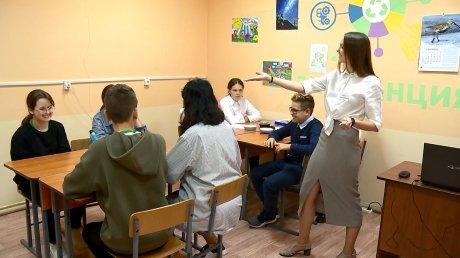 Учащиеся пензенской экостанции взяли пробы из водоемов