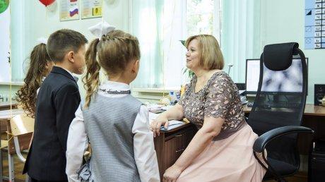 В Пензе педагоги получают не 5 000 руб. за классное руководство