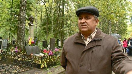 В Пензе почтили память композитора Октября Васильевича Гришина