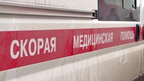 22-летний пензенец погиб в Ульяновской области, упав с высоты