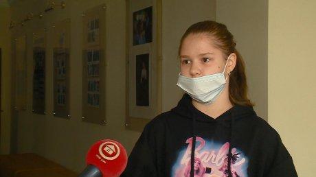 Пензенскую молодежь познакомили с рассказами о блокаде Ленинграда