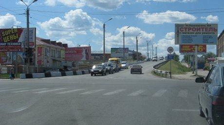 В Кузнецке ограничат движение в связи с ремонтом моста