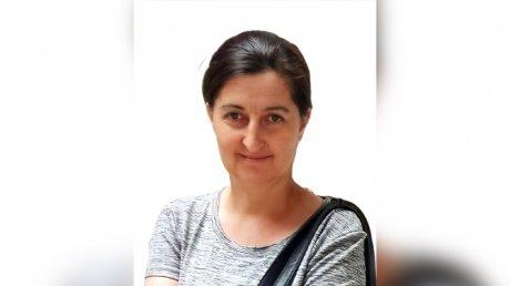 В Пензенской области разыскивают 45-летнюю женщину