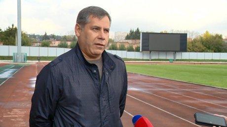 «Локомотив» проведет домашний матч в рамках Суперкубка Европы