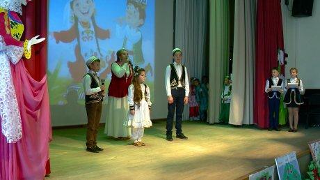 В Пензе состоялся финал детского конкурса красоты