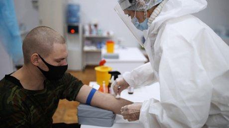 В России повысили требования к здоровью призывников