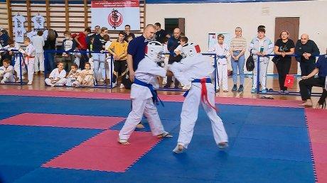 В Пензе организовали первый турнир по самому жесткому виду карате