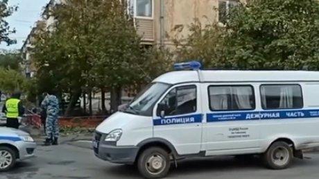 Подозреваемого в тройном убийстве студенток в Гае задержали