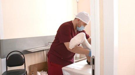 В День врача пензенские медики рассказали о своей работе