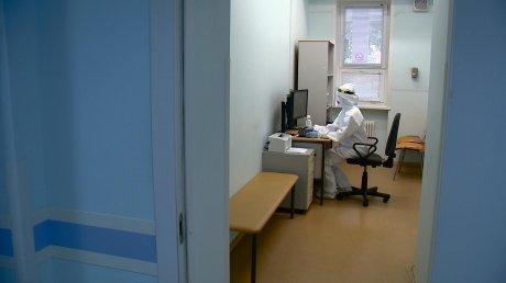 Пензенцам объяснили, что повлияло на ухудшение эпидситуации в регионе