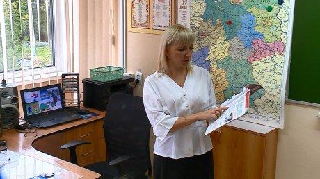 В Пензе семья педагогов рассказала о профессии учителя