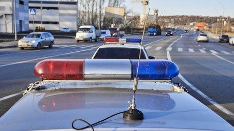 В Пензенском районе молодой водитель насмерть сбил мужчину