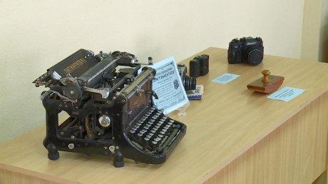 В Пензе открыли выставку в честь 300-летия российской прокуратуры