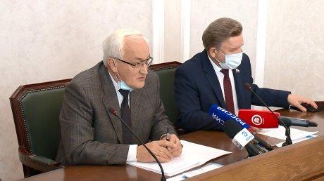 Правительство области, профсоюзы и работодатели подписали соглашение