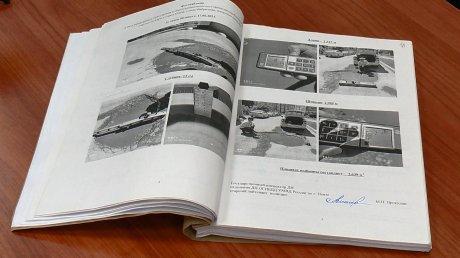 Ямы на дорогах: в 2021-м в Пензе выдано более 1 500 предписаний