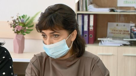 Стало известно, когда санаторий в Ахунах начнет принимать больных