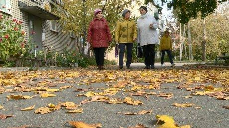 В Госдуме анонсировали возвращение 30 льгот пенсионерам