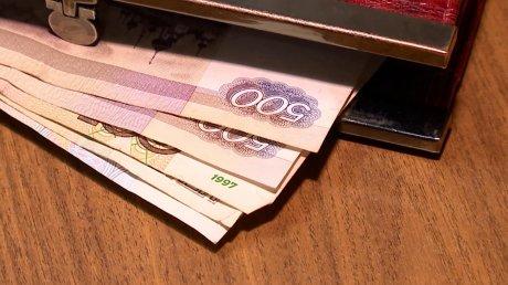 В Пензенской области низкие зарплаты препятствуют развитию экономики