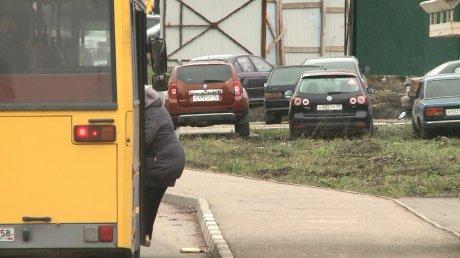 В Пензе адвокат прокомментировал падение пенсионерки в автобусе