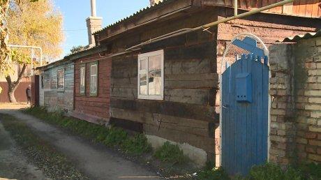 В Пензе мать с тремя детьми осталась без воды и света